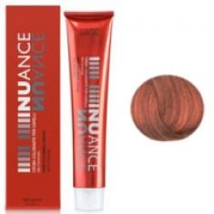 Punti Di Vista Nuance Hair Color Cream With Ceramide - Крем-краска для волос с керамидами, тон 8.32, 100 мл