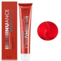 Punti Di Vista Nuance Hair Color Cream With Ceramide - Крем-краска для волос с керамидами, тон 8.44, 100 мл