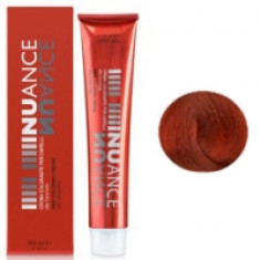 Punti Di Vista Nuance Hair Color Cream With Ceramide - Крем-краска для волос с керамидами, тон 8.43, 100 мл