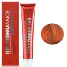 Punti Di Vista Nuance Hair Color Cream With Ceramide - Крем-краска для волос с керамидами, тон 8.3, 100 мл