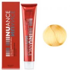 Punti Di Vista Nuance Hair Color Cream With Ceramide - Крем-краска для волос с керамидами, тон 12.03, 100 мл
