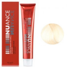 Punti Di Vista Nuance Hair Color Cream With Ceramide - Крем-краска для волос с керамидами, тон 12.08, 100 мл