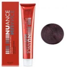 Punti Di Vista Nuance Hair Color Cream With Ceramide - Крем-краска для волос с керамидами, тон 2.2, 100 мл