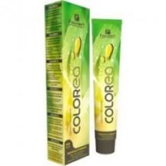 Fauvert Professionnel Colorea - Краска для волос, тон 6-15, темный блондин пепельный махагоновый, 100 мл