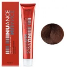 Punti Di Vista Nuance Hair Color Cream With Ceramide - Крем-краска для волос с керамидами, тон 5, 100 мл