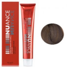 Punti Di Vista Nuance Hair Color Cream With Ceramide - Крем-краска для волос с керамидами, тон 5.01, 100 мл