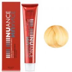 Punti Di Vista Nuance Hair Color Cream With Ceramide - Крем-краска для волос с керамидами, тон 11.3, 100 мл