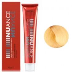 Punti Di Vista Nuance Hair Color Cream With Ceramide - Крем-краска для волос с керамидами, тон 10, 100 мл