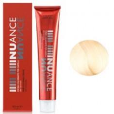 Punti Di Vista Nuance Hair Color Cream With Ceramide - Крем-краска для волос с керамидами, тон 12.0, 100 мл