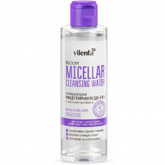 Vilenta Bloom Вода мицеллярная для снятия макияжа 200мл