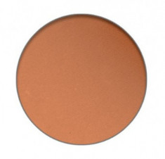 Пудра компактная, запаска Make-Up Atelier Paris CPTS2 солнечный загар II 10г