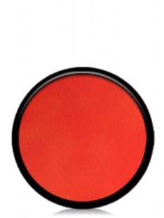 Акварель флуоресцентная, рефил Make-Up Atelier Paris FLU08 ярко-красный