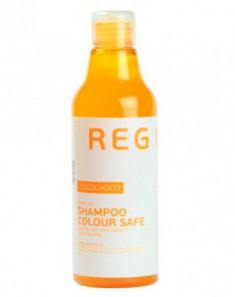 Шампунь для окрашенных волос COCO CHOCO Regular 250 мл