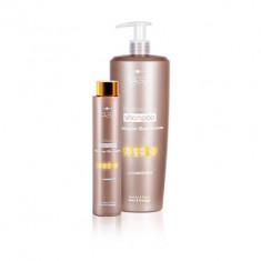Шампунь, придающий блеск Hair Company INIMITABLE STYLE Illuminating Shampoo 1000ml