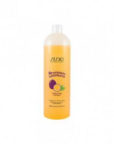 Шампунь для всех типов волос Маракуйя KAPOUS Studio Aromatic Symphony Passion Fruit 1000мл