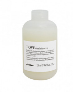 Шампунь для усиления завитка Davines LOVE lovely curl enhancing shampoo 250 мл