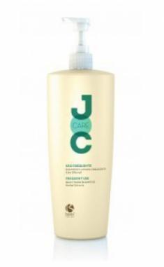 Шампунь для частого использования Лекарственные травы Barex JOC Care 1000мл