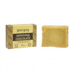 Levrana, Натуральное мыло «Шоколад», 100 г