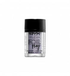 NYX PROFESSIONAL MAKEUP Пигменты Foil Play Cream Pigment Polished 01