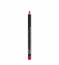 NYX PROFESSIONAL MAKEUP Карандаш для губ Suede Matte Lip Liner - Sweet Tooth 59