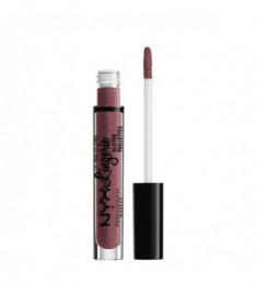NYX PROFESSIONAL MAKEUP Блеск для губ Lip Lingerie Glitter - Honeymoon 07