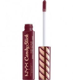 NYX PROFESSIONAL MAKEUP Насыщенный блеск для губ Candy Slick Glowy Lip Color - Cherry Cola 08