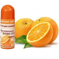Фруктовый поцелуй Помада гигиеническая Апельсин 3,5г