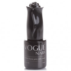 Vogue Nails, База для гель-лака Rubber, milk, 10 мл