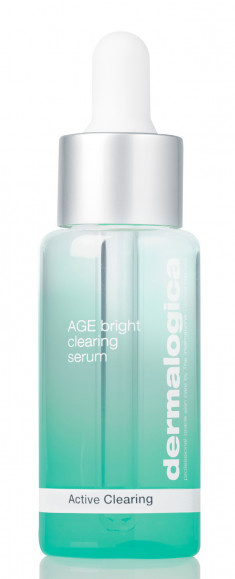 DERMALOGICA Серум антивозрастной очищающий / Age Bright Clearing Serum 30 мл
