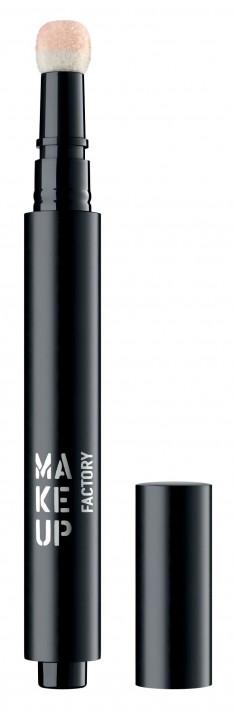 MAKE UP FACTORY Карандаш маскирующий, 10 светлый фарфор / Real Conceal 2,5 г