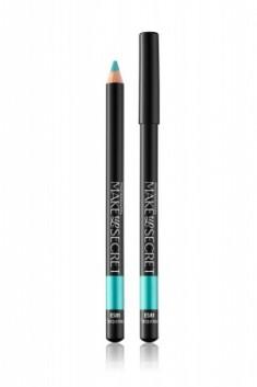 Стойкий карандаш для глаз Waterproof Eye liner MAKE-UP-SECRET ES81
