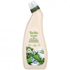 BIOMIO BIO-TOILET CLEANER Экологичное чистящее средство для унитаза Чайное дерево 750мл