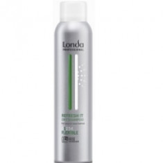 Londa Professional Refresh It Dry Shampoo - Сухой шампунь, 180 мл