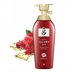 шампунь для поврежденных волос ryo damage care shampoo
