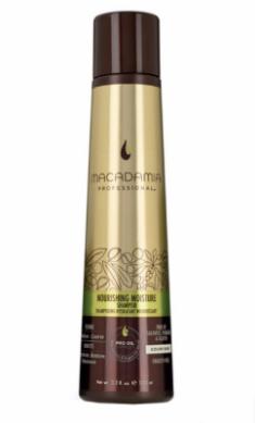 Шампунь питательный для всех типов волос Macadamia Nourishing moisture shampoo 100мл