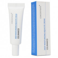 интенсивно увлажняющий крем для кожи вокруг глаз celranico deep moisturizing aqua eye cream