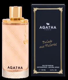 AGATHA PARIS Вода парфюмерная для женщин / AGATHA BALADE AUX TUILERIES w EDP 100 мл