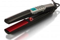 GA MA Щипцы плоские с цифровым терморегулятором, ионизация