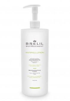 BRELIL PROFESSIONAL Маска регенерирующая для волос / BIOTREATMENT 1000 мл