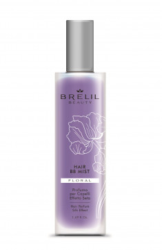 BRELIL PROFESSIONAL Спрей-аромат для волос, цветочный / HAIR BB MIST 50 мл