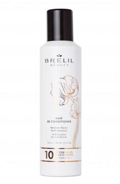 BRELIL PROFESSIONAL Кондиционер сухой многофункциональный для волос / BEAUTY 250 мл