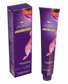 Крем-краска Hair Company INIMITABLE COLOR Coloring Cream 5.66 Светло-каштановый интенсивно-красный 100мл
