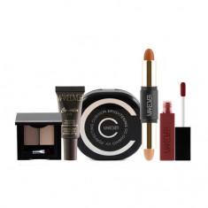 MAKEOVER PARIS, Набор Nude Makeup