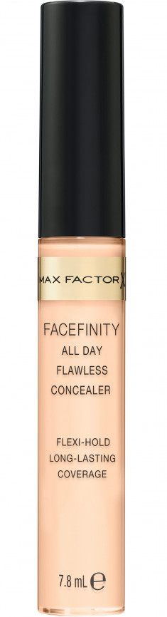 MAX FACTOR Консилер для лица 020 / Facefinity All Day Flawless 3-in-1 7 мл
