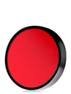 Акварель компактная восковая Make-Up Atelier Paris F22 Мерцающе-Красный запаска 6 гр