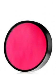 Акварель компактная восковая Make-Up Atelier Paris F25 Насышенно Розовый запаска 6 гр