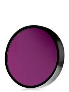 Акварель компактная восковая Make-Up Atelier Paris F31 Фиолетовый запаска 6 гр