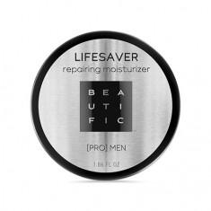 Beautific, Крем для сухой кожи Lifesaver, 55 мл