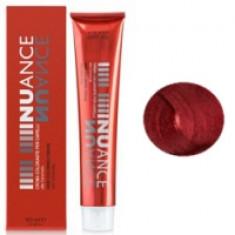 Punti Di Vista Nuance Hair Color Cream With Ceramide - Крем-краска для волос с керамидами, тон 7.62, 100 мл
