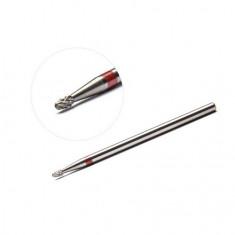 TNL, Фреза твердосплавная «Овал» малый D=1,6 мм, средняя твердость TNL Professional
